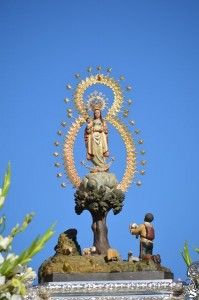 Virgen de Gracia. 2014. El Ronquillo (29)