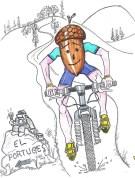logo ciclismo el ronquillo