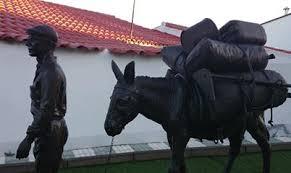 monumento al cisquero