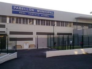 Pabellon 2