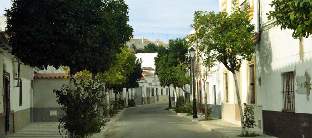 Sus calles
