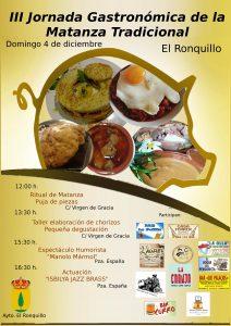 cartel-iii-jornada-gastronomica-de-la-matanza