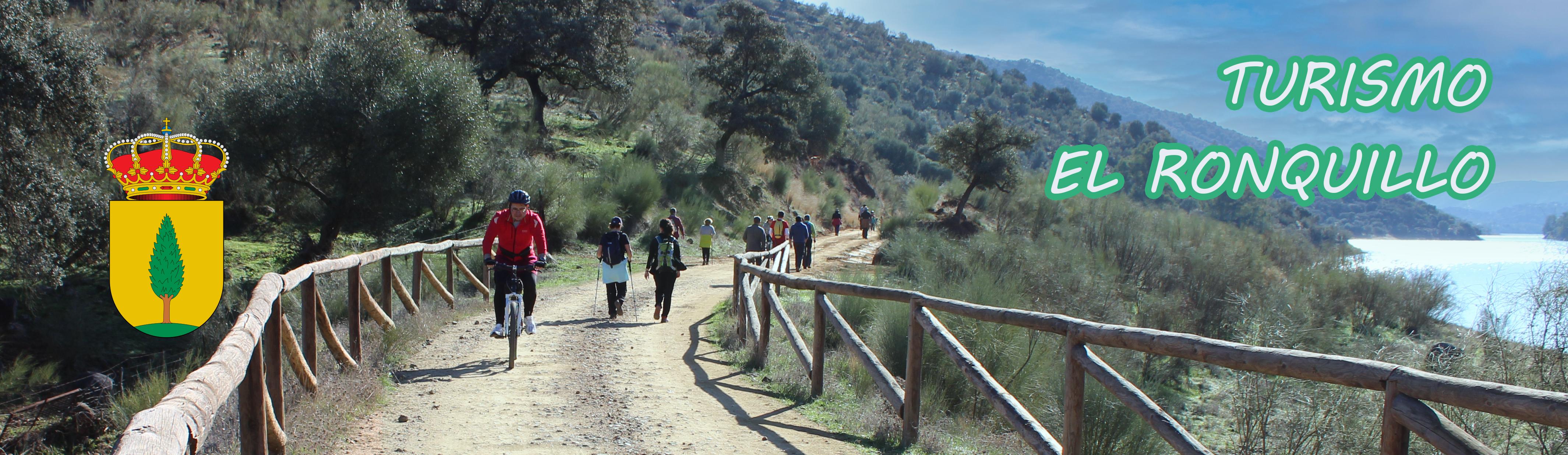Turismo El Ronquillo